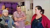 La boulangerie des Prémontrés en grand danger à Pont-à-Mousson