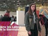 Biennale Internationale Design Saint-Étienne 2019 - N°12 - Biennale Internationale Design Saint-Étienne 2019 - TL7, Télévision loire 7