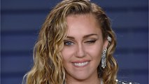 Miley Cyrus In Trouble Over Joshua Tree Photos