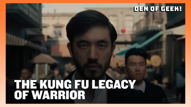 Warrior: Shannon Lee On The Kung Fu Legacy of Bruce Lee