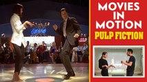 Choreographers Break Down the Pulp Fiction Dance Scene