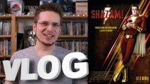 Vlog #595 - Shazam!