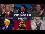 #Electionday según Jimmy Kimmel, Ellen, Jimmy Fallon, Chelsea Handler...