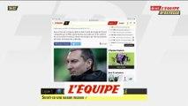 Garibian défend «l'honnêteté» de l'arbitre de PSG-Nantes - Foot - Coupe de France