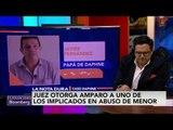 Javier Risco entrevista a Javier Fernández, padre de Daphne