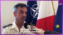 """Forces spéciales : """"Nos premiers partenaires sont les Américains"""""""