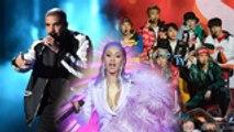 Billboard Music Awards 2019: Cardi B Leads Nominations | Billboard News