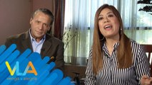 ¡Alfredo Adame habló en EXCLUSIVA para Venga La Alegría! | Venga la Alegría