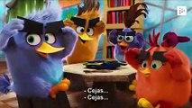 Este verano, diversión garantizada con Angry Birds 2