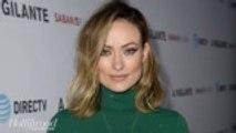 Olivia Wilde Discusses Her Debut Directorial Feature 'Booksmart' | THR News