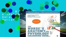 Popular The Nurse s Anatomy and Physiology Colouring Book