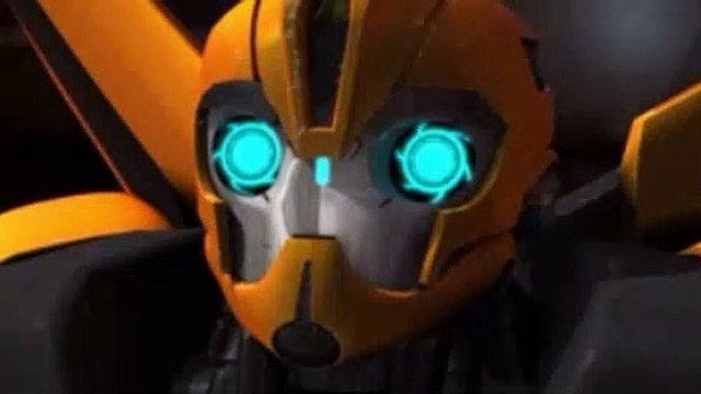 Transformers Prime S02E05 Operation Bumblebee (2)