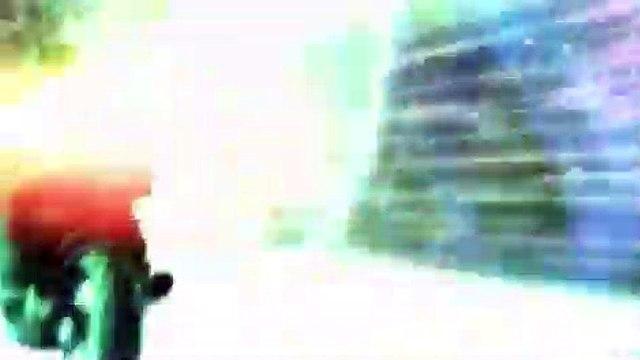 Transformers Prime S02E07 Crossfire