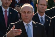 House Minority Whip Steve Scalise: China Is the 'Real Problem of the World'