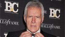 'Jeopardy!' Reportedly Already Looking For Alex Trebek's Replacement