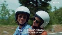 """Hinter den Kulissen von """"Quicksand – Im Traum kannst du nicht lügen"""""""
