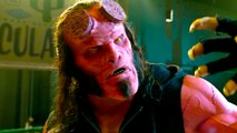 Hellboy with David Harbour - Keeping it Practical