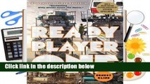 Popular Ready Player One (Ready Player One, #1) - Ernest Cline