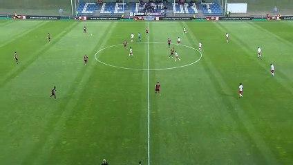 J31: Clermont - Nancy (2-3)
