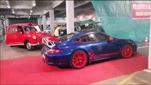 Besançon. Une Porsche GT 3 RS adjugée à 130000 € aux enchères