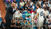 Reflections from Zinedine Zidane before second stint as Real Madrid head coach