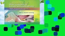 About For Books  Fundamentals of Periodontal Instrumentation and Advanced Root Instrumentation