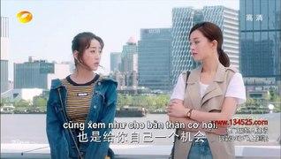 Phim Chi Vi Gap Duoc Em Nice To Meet You 2019 Tap 5 Viet Sub