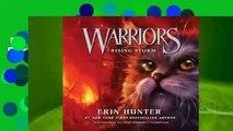 Full E-book  Warriors #4: Rising Storm  Review