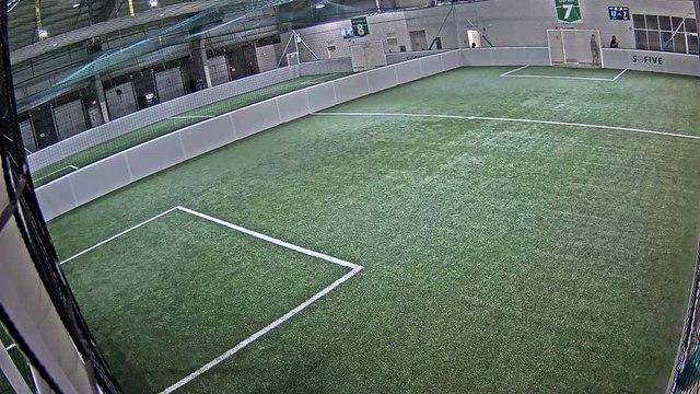 04/05/2019 00:00:01 - Sofive Soccer Centers Rockville - Camp Nou
