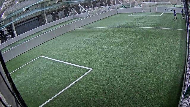 04/05/2019 00:00:01 - Sofive Soccer Centers Rockville - Anfield