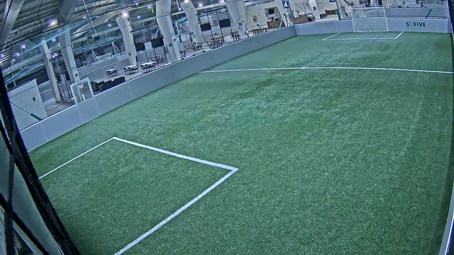 04/05/2019 00:00:01 - Sofive Soccer Centers Rockville - Old Trafford