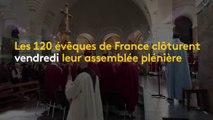 Conférence des évêques de France : L'homosexualité, un sujet sensible dans l'Église
