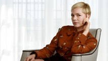 Michelle Williams Talks About Daughter Matilda