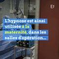 L'hypnose débarque à l'hôpital ! Reportage au CHU Edouard Herriot à Lyon