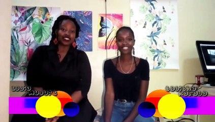 A-KELELE PROGRAMME by Tabitha Karaba (Kenya) - DIGITAL MUSIC
