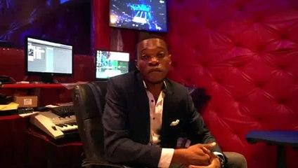 STREAMBEATS LIVE by Cédrick Mezui Beckdan (Gabon) - DIGITAL MUSIC