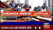 Headlines ARYNews 1200 5th April 2019