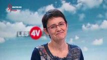 Les 4 vérités - Nathalie Arthaud