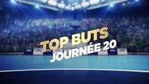 Le Top Buts de la 20e journée | Lidl Starligue 18-19