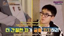 (Indo sub)  Travel the world on exo's ladder season 2 Ep 28