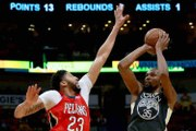 Top 10 Current Nba Players
