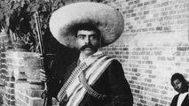 ¿Cuál fue el final de Emiliano Zapata
