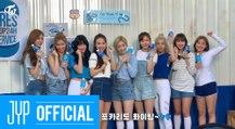 "TWICE TV ""포카리스웨트 in 태국"""