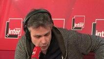 L'espace minime accordé à l'interview politique dans les JT - La Chronique de Bruno Donnet
