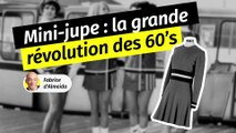 Mini-jupe : la grande révolution des sixties