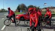 """Tour des Flandres 2019 - Greg Van Avermaet : """"Je sais que je suis capable de gagner le Tour des Flandres"""""""