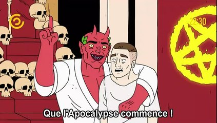 Bande-annonce : Ugly Americans