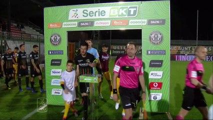 Highlights Venezia FC - Cittadella