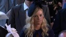 Il Principe Harry si vede ancora con l'ex? Ecco cosa si scopre dopo la strano invito alle nozze
