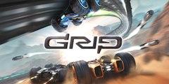 GRIP : Combat Racing - Bande-annonce des modes par équipes
